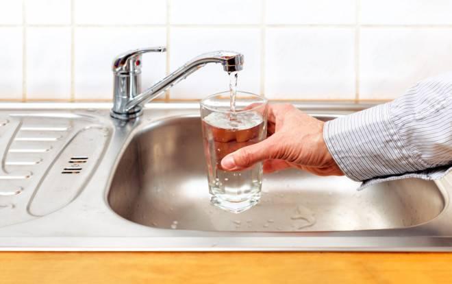 Жесткая вода из скважины что делать