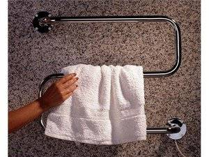 Мощность полотенцесушителя водяного