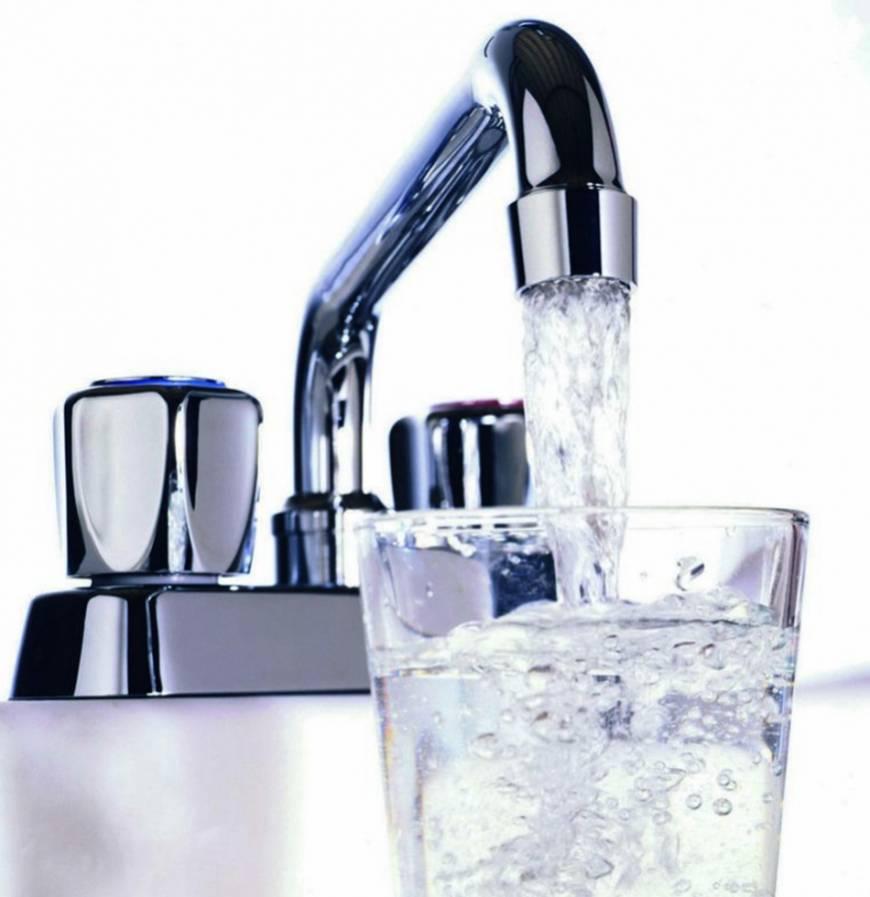 Как сэкономить на воде со счетчиками
