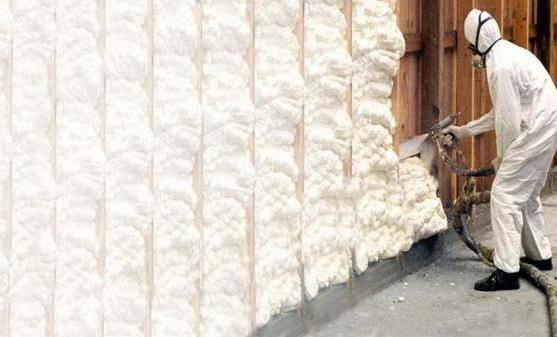Как правильно утеплить гараж