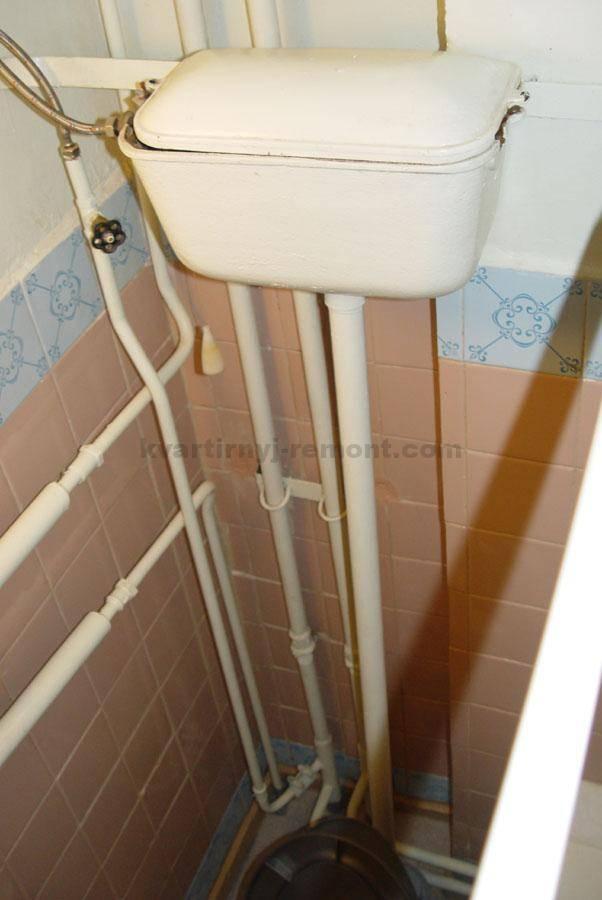 Построить туалет на даче