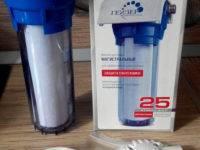 Фильтры для проточной воды для дачи