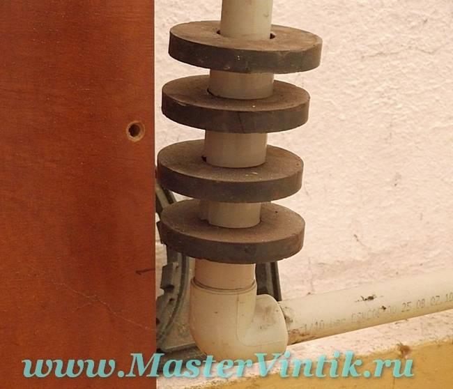 Магнитный фильтр для смягчения воды