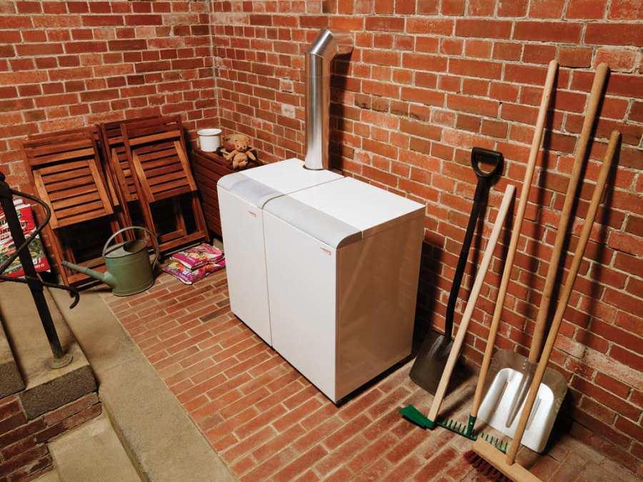 Установка газового оборудования в доме