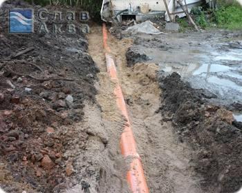 Труба канализационная пластиковая 110 мм технические характеристики
