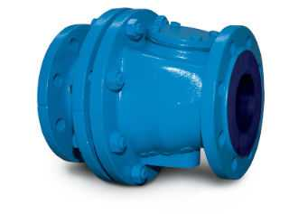 Как разобрать обратный клапан для воды
