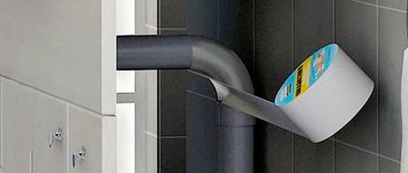 Запах канализации в частном доме