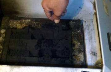 Чем промыть теплообменник