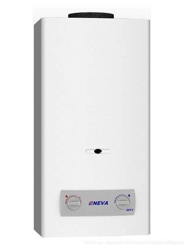 Как выбрать газовую колонку для частного дома