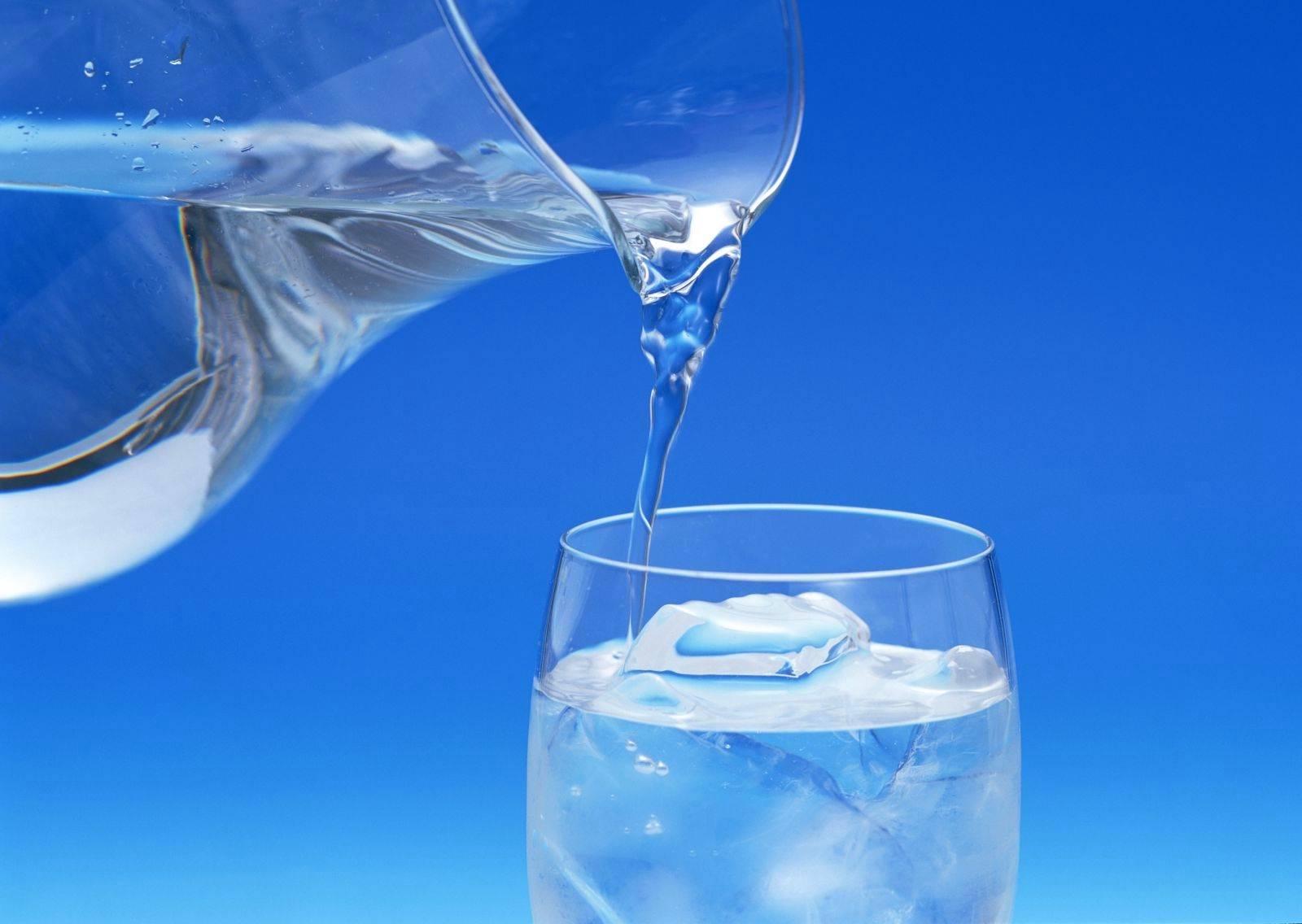 Лаборатория по проверке качества воды
