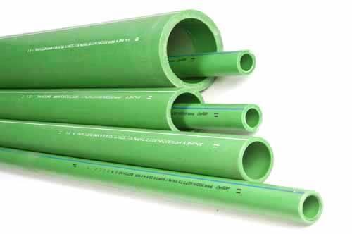 Трубы полипропиленовые длина