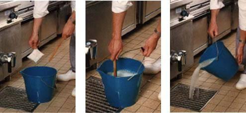 Биопрепарат удачный для туалетов и выгребных ям