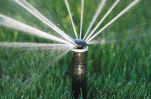 Как собрать водопровод на даче