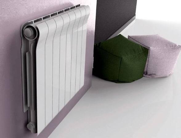 Какие биметаллические радиаторы отопления лучше