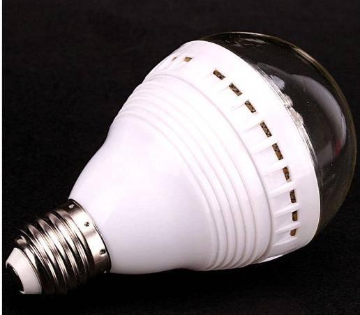 Лампочка дневного света