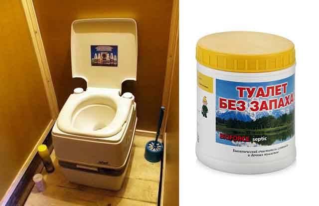 Туалет для дачи чертежи деревянный