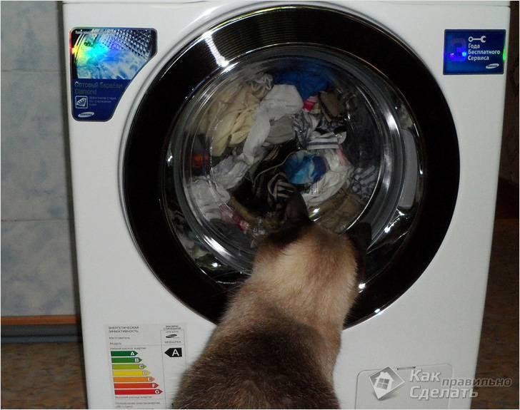 Подключение стиральной машины к водопроводу своими руками