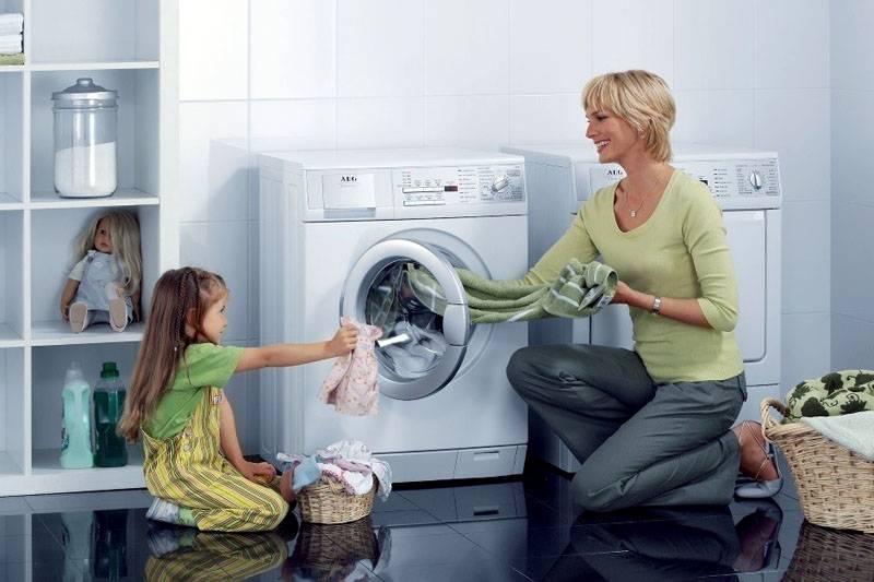 Стиральная машина не сливает воду причины