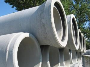 Труба канализационная напорная пвх