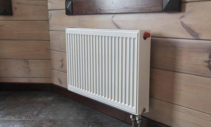 Радиаторы отопления панельные