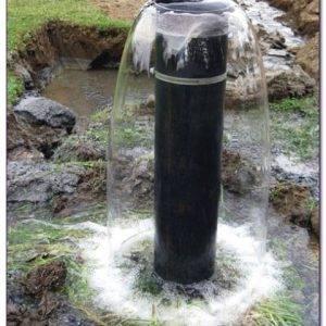 Какая глубина скважины для питьевой воды