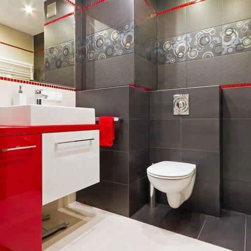Подвесной туалет