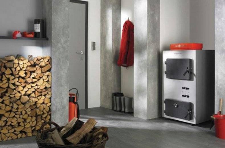 Какие бывают котлы для отопления частного дома