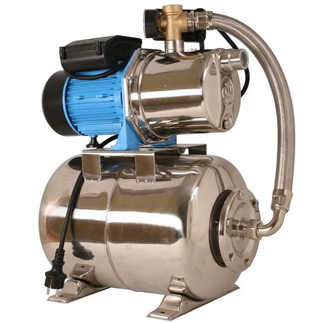 Водяной насос высокого давления для дома
