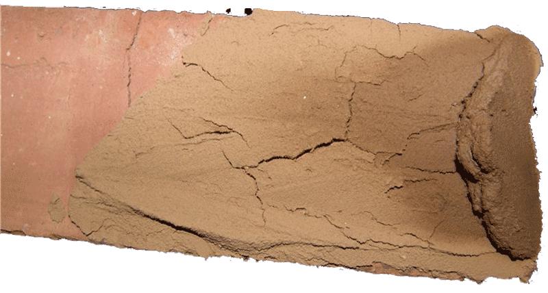 Как приготовить глину для кладки печи