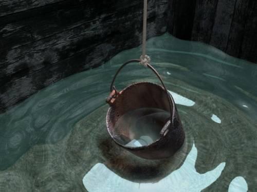Фильтр для очистки колодезной воды