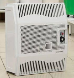 Настенный газовый конвектор