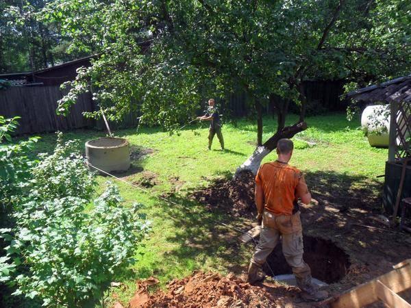 Как определить где копать колодец