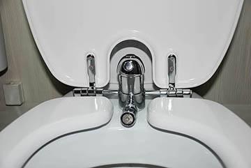 Гигиеническая лейка