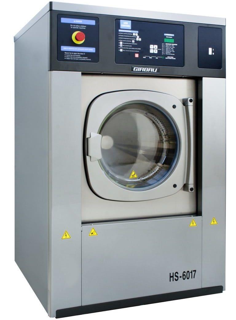 Стандартная ширина стиральной машины