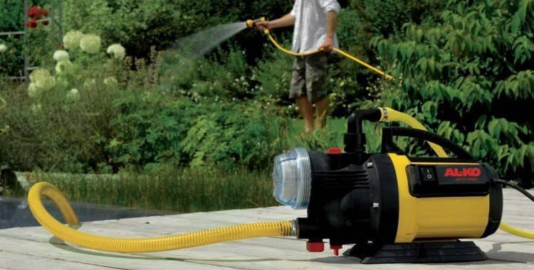 Приспособления для полива огорода