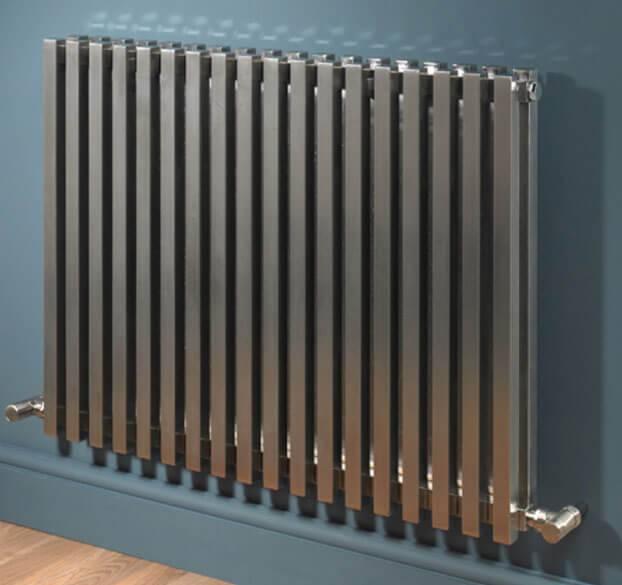 Радиатор пластинчатый стальной
