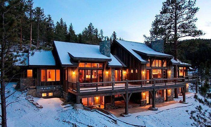 Можно ли утеплять деревянный дом изнутри
