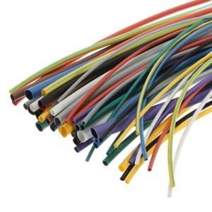 Термоусадка для проводов как пользоваться