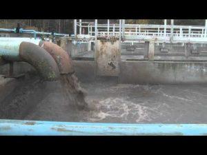 Хозяйственно бытовые сточные воды