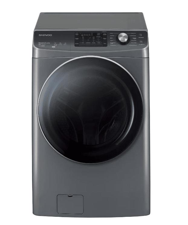 Стандартные размеры стиральной машины автомат