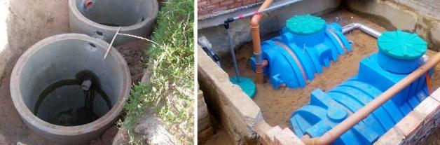 Как сделать водопровод в частном доме