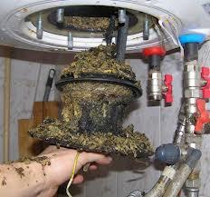 Сливать ли воду из водонагревателя