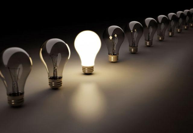 7 ватт светодиодная лампа соответствует