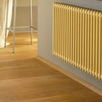 Трубные радиаторы отопления