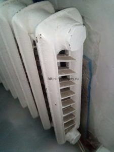 Срок службы алюминиевых радиаторов