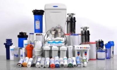 Фильтр очистки воды от железа