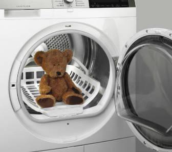 Запах сырости в стиральной машине как избавиться