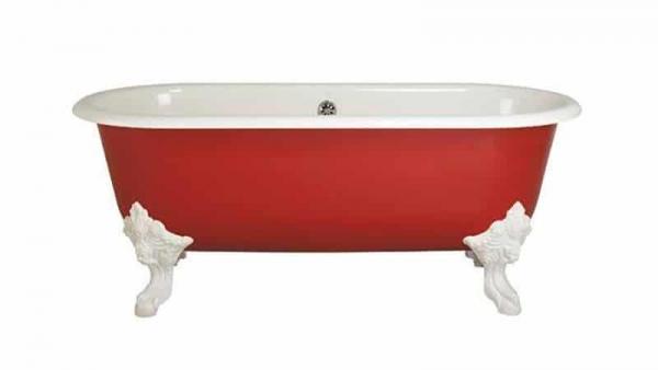 Ванна чугунная 170х70 вес