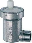 Воздушный клапан для водопровода